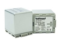 Батерия HL-U21HP / HL-BP21HP - Аналог на Panasonic CGA-DU21, Hitachi DZ-BP21 -